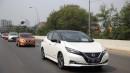 Nissan Leaf Bakal Dijual Agustus Mendatang, Segini Perkiraan Harganya