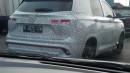 Update Rencana Peluncuran Wuling SUV di Indonesia