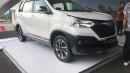 Bukan Xenia-Avanza yang Stop Produksi di Pabrik Daihatsu, Tapi Model ini