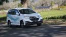 Alasan Daihatsu Xenia Tak Pakai Mesin 1.000 CC Lagi