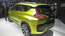 Inilah 4 Mitsubishi Baru Di 2017 Untuk Indonesia
