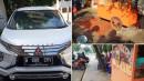 Ketika Pedagang Ketupat Sayur Membeli Mitsubishi Xpander