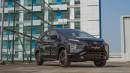 Mitsubishi Xpander Rockford Fosgate Black Edition, Meluncur Dengan Sentuhan Sangar Berkelir Hitam Bak Darth Vader