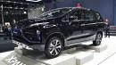 Mitsubishi Xpander Versi Thailand Meluncur, Sentuh Rp 342 Juta