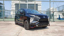 Mitsubishi Xpander Laris di Indonesia Tapi Terganjal Peraturan di Negara Lain