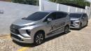 Mitsubishi Xpander GLX dan Ultimate Harganya Naik, Tapi Dapat Fitur Baru