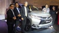 Mitsubishi All New Pajero Sport Sudah Raih 6.212 Pemesan