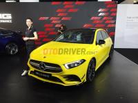 Daftar Harga Mercedes Benz Terbaru April 2020