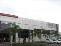 Mitsubishi Resmikan Bengkel Bodi Pertama Di Bandung