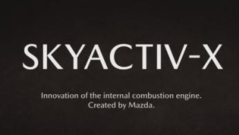 VIDEO: Mazda Malah Pamer Mesin Bensin Baru Ketimbang Elektrifikasi