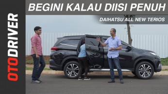 VIDEO: Daihatsu Terios 2018 Review