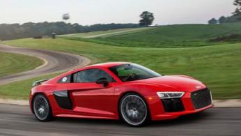 VIDEO: Audi Buat 'Orkestra' Dari Raungan Mesin