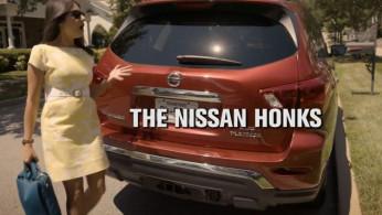VIDEO: Nissan Temukan Teknologi Pengingat Barang Tertinggal di Mobil