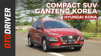 VIDEO: Hyundai Kona 2019 Review Indonesia