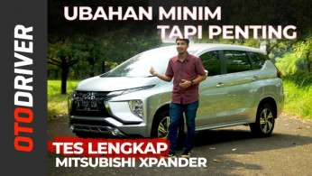 VIDEO: Mitsubishi Xpander 2020 Review