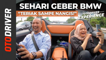 VIDEO: OtoDriver Experience  | Supported by BMW Indonesia