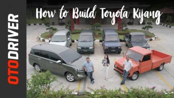 VIDEO: Toyota Kijang   OtoDriver