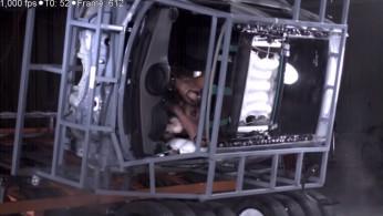 VIDEO: Airbag Panoramic Roof Pertama di Dunia Terobosan Hyundai
