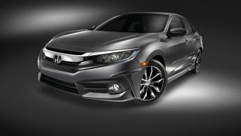 VIDEO :  Presentasi Resmi Honda All New Civic
