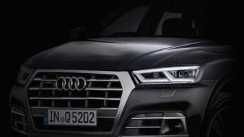 VIDEO: Inilah Teaser dan Tampilan Audi Q5 2017