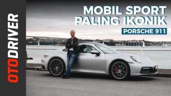 VIDEO: Porsche 911 2019 Review