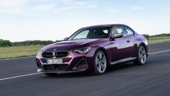 VIDEO: Seri-2 Coupe Generasi Terbaru Dapat Komentar Pedas Dari Mantan Desainer BMW