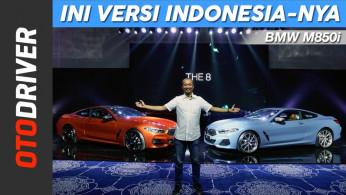 VIDEO: BMW M850i First Impression
