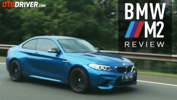 VIDEO: BMW M2 2016 Review | OtoDriver