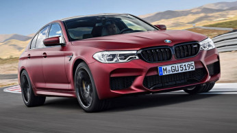 VIDEO: Transformasi BMW M5 Dari Massa ke Massa