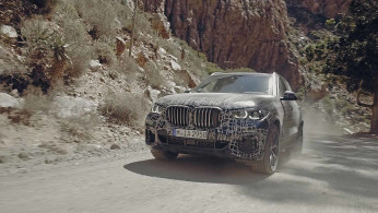 VIDEO: Teaser BMW X5 Generasi Terbaru Pesaing Mercedes-Benz GLC