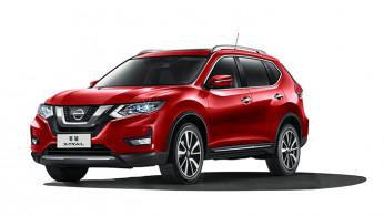 VIDEO: Nissan X-Trail Facelift 2017 Hadir Di Tiongkok, Apa Saja Yang Berubah?