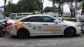VIDEO: Perusahaan Start Up Malaysia Mulai Kembangkan Mobil Autonomous