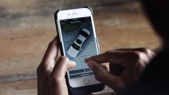 VIDEO: BMW Ciptakan Teknologi Pemantau Kondisi Sekitar Mobil Via Smartphone