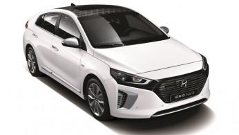 Video: Wujud Hyundai Ioniq, Pesaing Toyota Prius