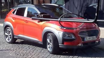 VIDEO: Hyundai Kona Mulai Tampil Dalam Tayangan Iklan