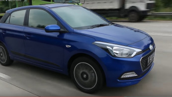 VIDEO: Hyundai i20 2016 Review | OtoDriver