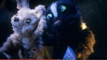 VIDEO: Iklan Unik Bosch Libatkan Zombie Binatang