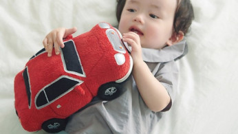 VIDEO: Boneka Penghenti Tangis Bayi Buatan Honda