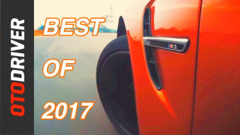VIDEO: 2017 Best Moment | OtoDriver