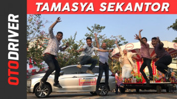 VIDEO: Mitsubishi Xpander Tons of Real Happiness | OtoDriver