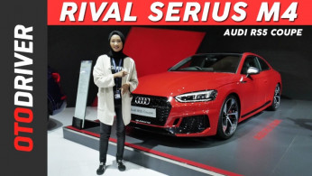 VIDEO: Audi RS5 Coupe 2018 | First Impression | OtoDriver | Supported by GIIAS 2108