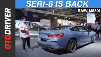VIDEO: BMW M850i 2018 | First Impression | OtoDriver