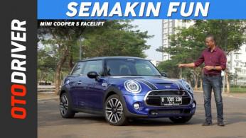 VIDEO: Mini Cooper S 2018 Review Indonesia | OtoDriver