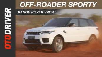 VIDEO: Range Rover Sport 2018 Review Indonesia | OtoDriver