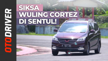 VIDEO: Uji Ketahanan Mesin Wuling Cortez 2018 | OtoDriver