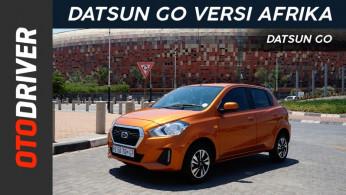 VIDEO: Datsun GO 2018 Spek AFRIKA | OtoDriver