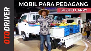 VIDEO: Suzuki Carry 2019 | First Impression | OtoDriver