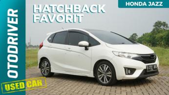 VIDEO: Honda Jazz GK5 | OtoDriver Used Car