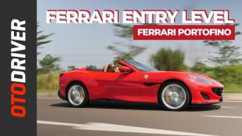 VIDEO: Ferrari Portofino 2019 | First Drive | OtoDriver