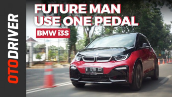 VIDEO: BMW i3S 2019 | Review Indonesia | OtoDriver